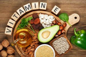Antioxidant – What benefits do they bring us?